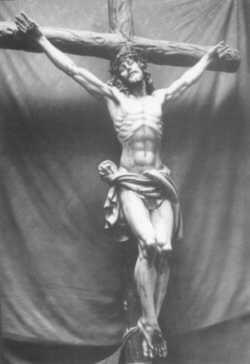 Cristo foto