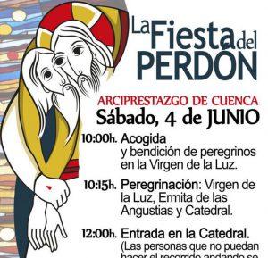 Fiesta del Perdón el próximo día 4.