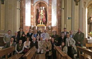 Día de Jubileo de la Misericordia para la Hermandad.