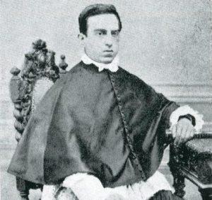 La Cátedra D. Manuel Gonzalez Francés.