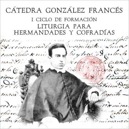 I Ciclo de Formación de la Cátedra González Francés.
