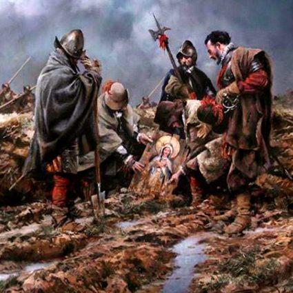 ¿Por qué España celebra a la Inmaculada como patrona y protectora? La batalla de Empel.