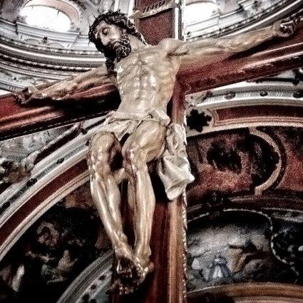 Misa en Honor al Stmo. Cristo de las Misericordias.