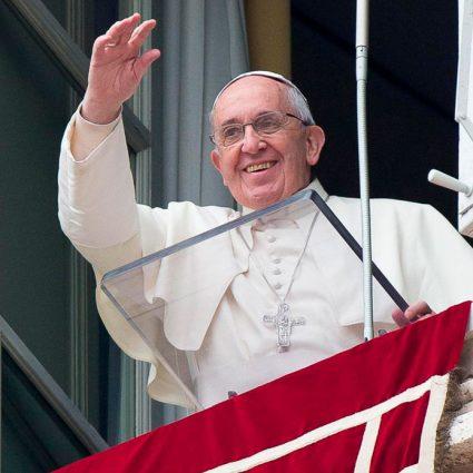 Alocución del Papa Francisco en el Primer domingo de Adviento.