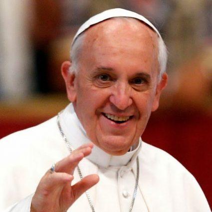 Exhortación Apostólica del Papa Francisco: «Gaudete et Exsultate».